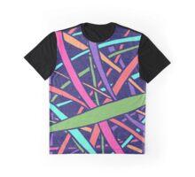 EMPTY BRIDGES Graphic T-Shirt