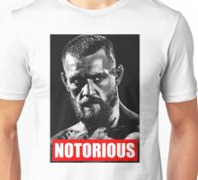 strong and wild - conor mcgregor Unisex T-Shirt