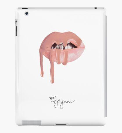 Kylie Jenner Lipkit iPad Case/Skin