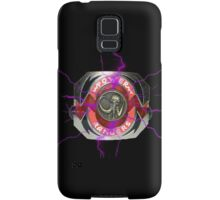 It's Morphin Time - MASTODON! Samsung Galaxy Case/Skin
