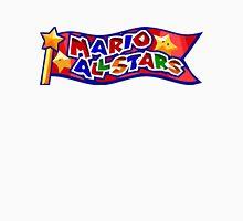 The Mario All Stars Men's Baseball ¾ T-Shirt