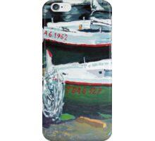 Spain Series 11 Cadaques Port Lligat iPhone Case/Skin