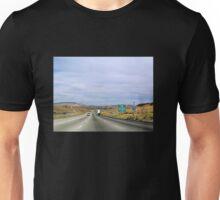 Where in the world is KJ  Unisex T-Shirt