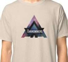 THE CHAINSMOKERS SIMPLE Classic T-Shirt