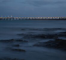Lorne end of day by Mark Williamson