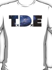 TDE Nebulae 3 T-Shirt