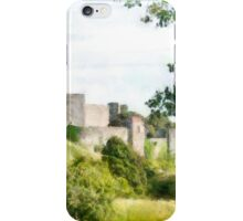 Dover Castle iPhone Case/Skin