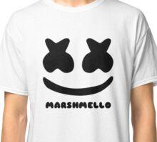 MARSHMELLO LOGO Classic T-Shirt