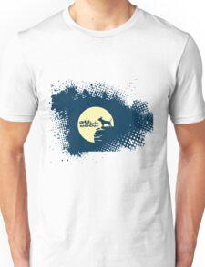 Bull Moon Unisex T-Shirt