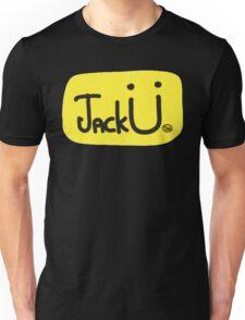 JACK U IN YELLOW Unisex T-Shirt
