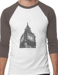 The Definition of London Men's Baseball ¾ T-Shirt