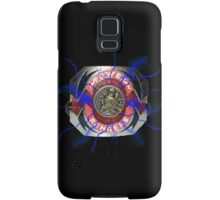It's Morphin Time - TRICERATOPS Samsung Galaxy Case/Skin