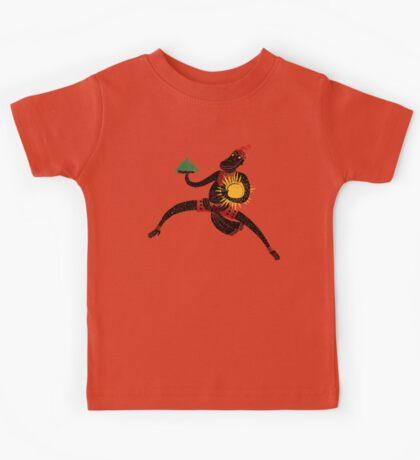 Hanuman's Leap Kids Clothes
