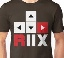 Riix Games White Unisex T-Shirt