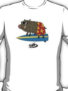 Surfboar T-Shirt