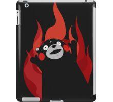 Satanic Bear iPad Case/Skin