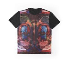 Celestial Reflections  Graphic T-Shirt