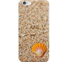Solo Sunrise in the Sand iPhone Case/Skin