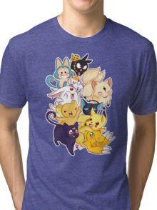 Adorables Tri-blend T-Shirt