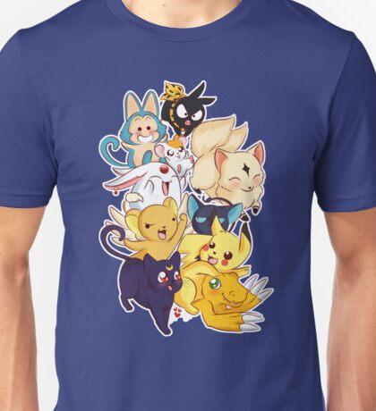 Adorables Unisex T-Shirt