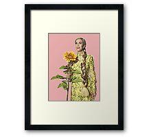Kristen Wiig - SNL Framed Print