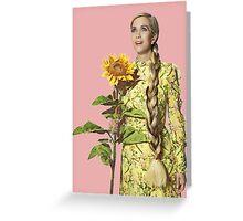 Kristen Wiig - SNL Greeting Card