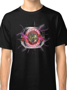 It's Morphin Time - PTERODACTYL Classic T-Shirt