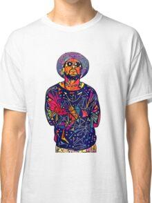 Abstract Schoolboy Q Classic T-Shirt