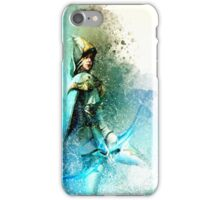 Ashe the Frost Archer  iPhone Case/Skin
