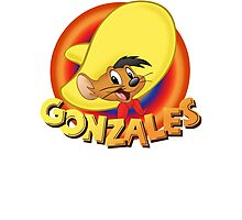 custom Speedy Gonzales new funny t-shirt Photographic Print