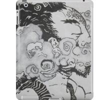 Lifted and Gifted iPad Case/Skin