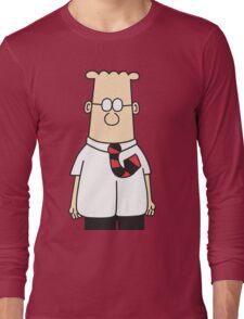 Dilbert  Long Sleeve T-Shirt