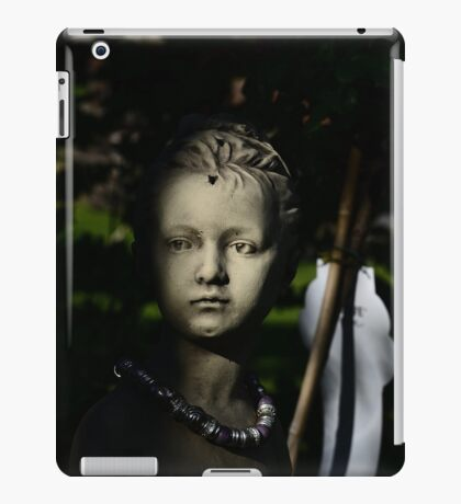 Child iPad Case/Skin