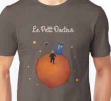Le Petit Docteur Unisex T-Shirt
