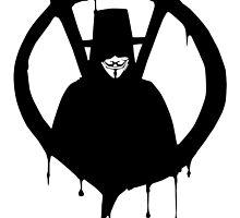 Vendetta by monsterdesign