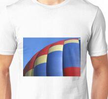 Balloon Ribs Unisex T-Shirt