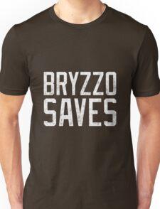 Bryzzo Saves Unisex T-Shirt