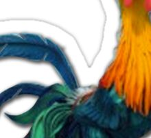 Hei Hei the Rooster (Moana) Sticker