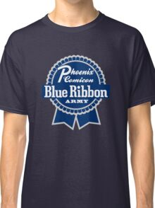 Blue Ribbon Army Classic T-Shirt