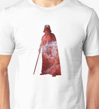 Darth Vader Galaxy Unisex T-Shirt