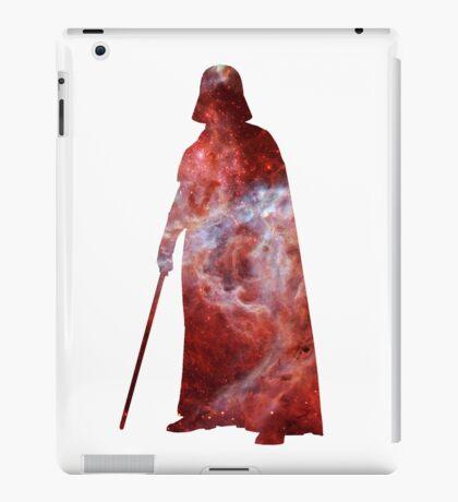 Darth Vader Galaxy iPad Case/Skin