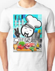 Chef Jesus T-Shirt