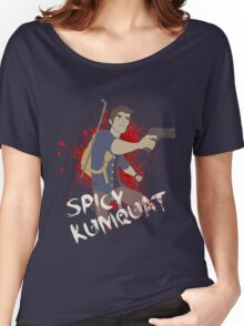 Spicy Apocalypse - T-Shirt Women's Relaxed Fit T-Shirt