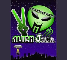 Alien Jesus Unisex T-Shirt