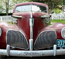 1940 Studebaker by PhotosByHealy