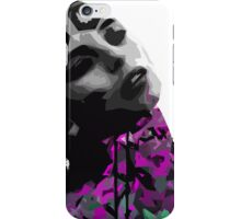 The Teeth Without The Teeth 4 iPhone Case/Skin