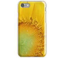 sunny hello iPhone Case/Skin