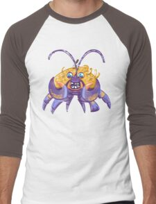 Tamatoa (Moana) Men's Baseball ¾ T-Shirt