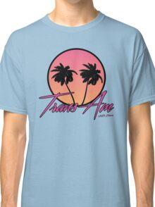 TRANS AM - The Album Revised Classic T-Shirt