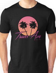 TRANS AM - The Album Revised Unisex T-Shirt